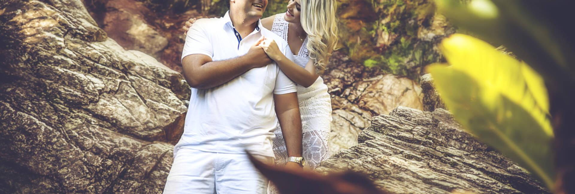 Pré-Casamento de Maiara e Rafael