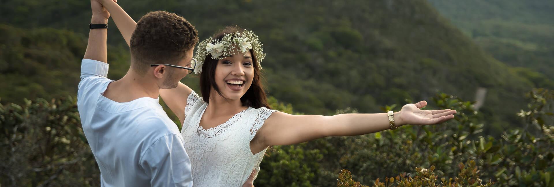 Pré Casamento de Ana Clara + Itálo