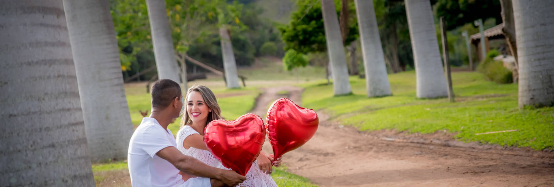 Pré-Casamento de Luciano & Simone