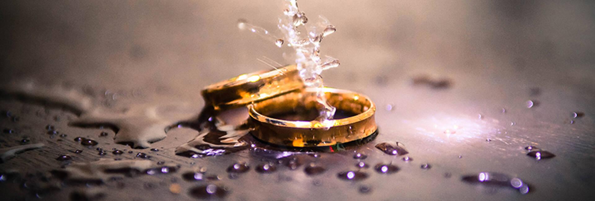 Casamentos de Thaciana e Marcos