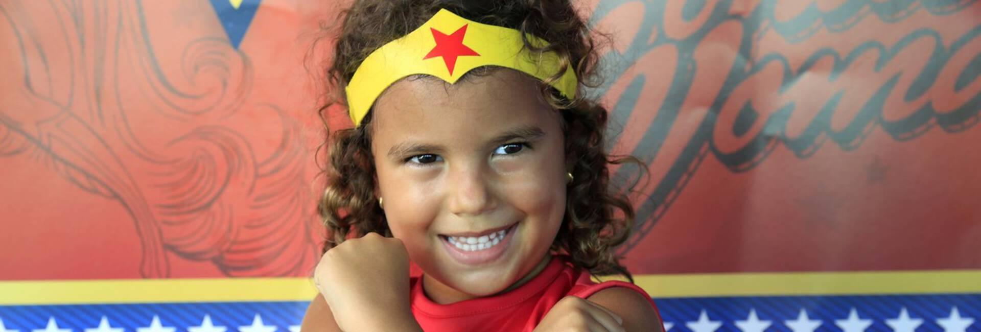 Aniversário Infantil de Maria Fernanda