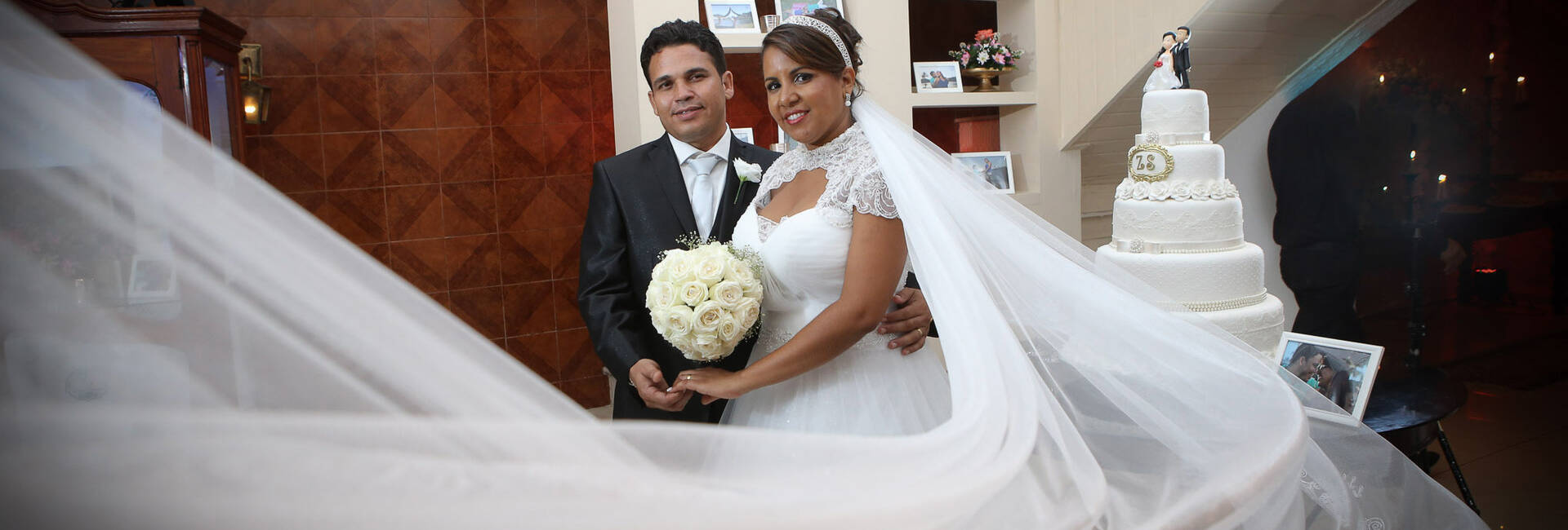 Casamento de Zuleide & Sivanildo