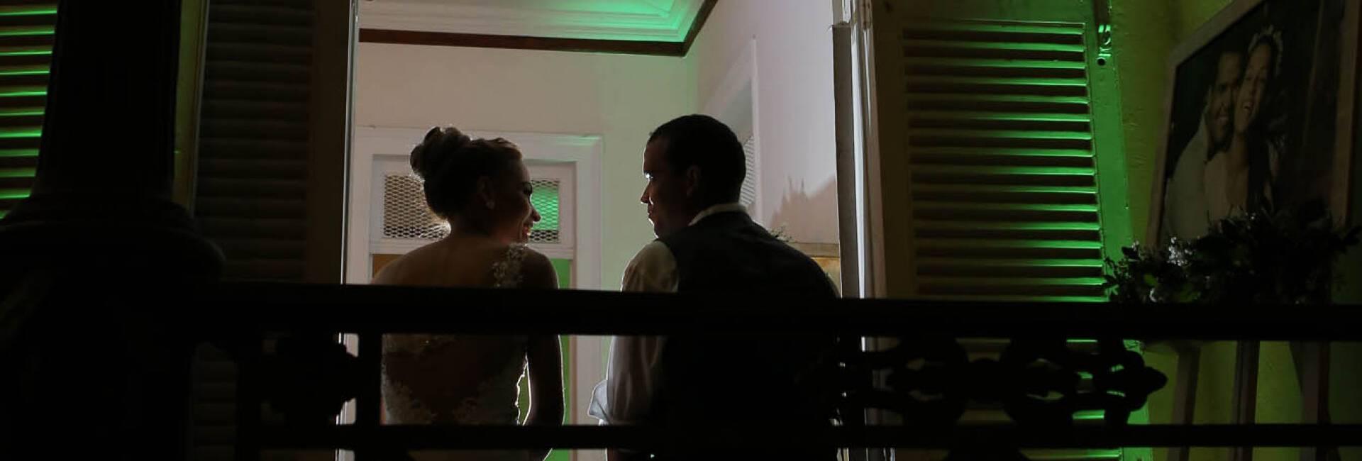 Casamento de Adna & Glauco