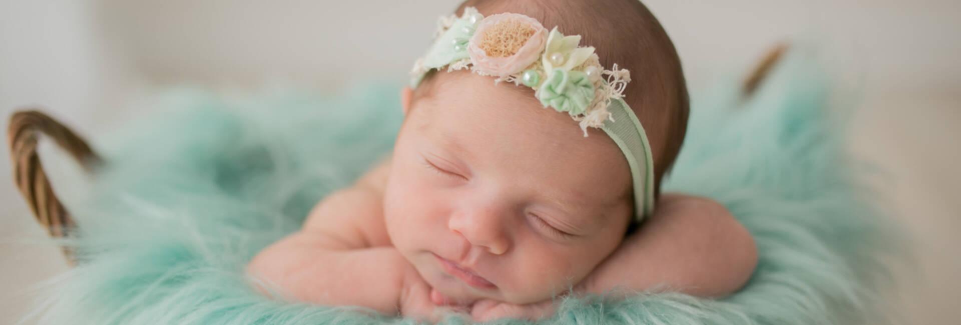 Newborn de Newborn | Eva | 14 dias