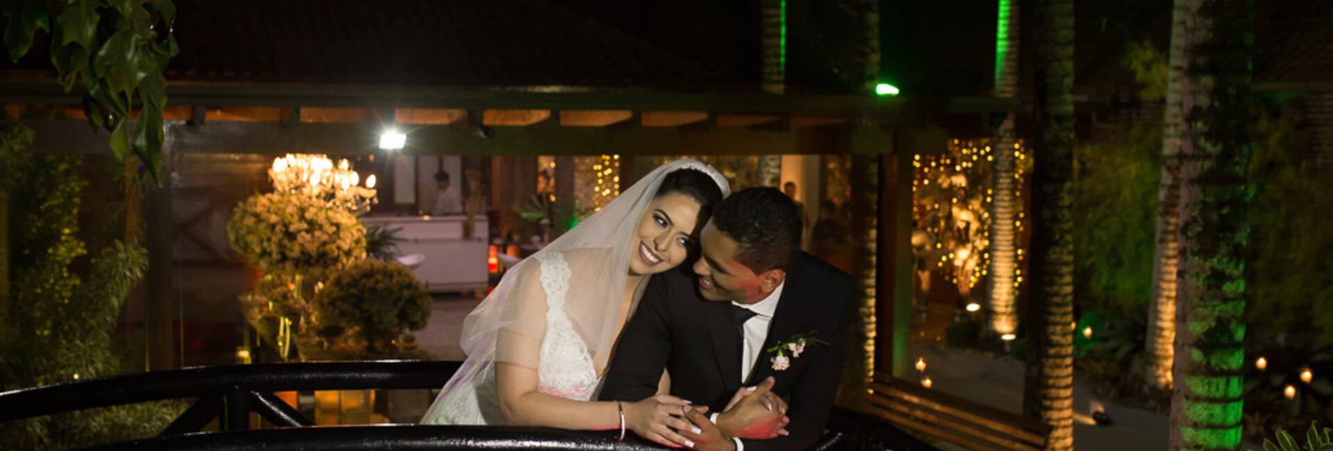 Casamento   de Luciana e Bruno