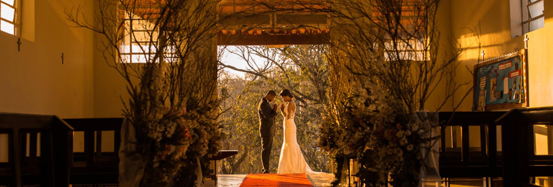 Casamento em Itaocara - RJ de Elba e Efraim