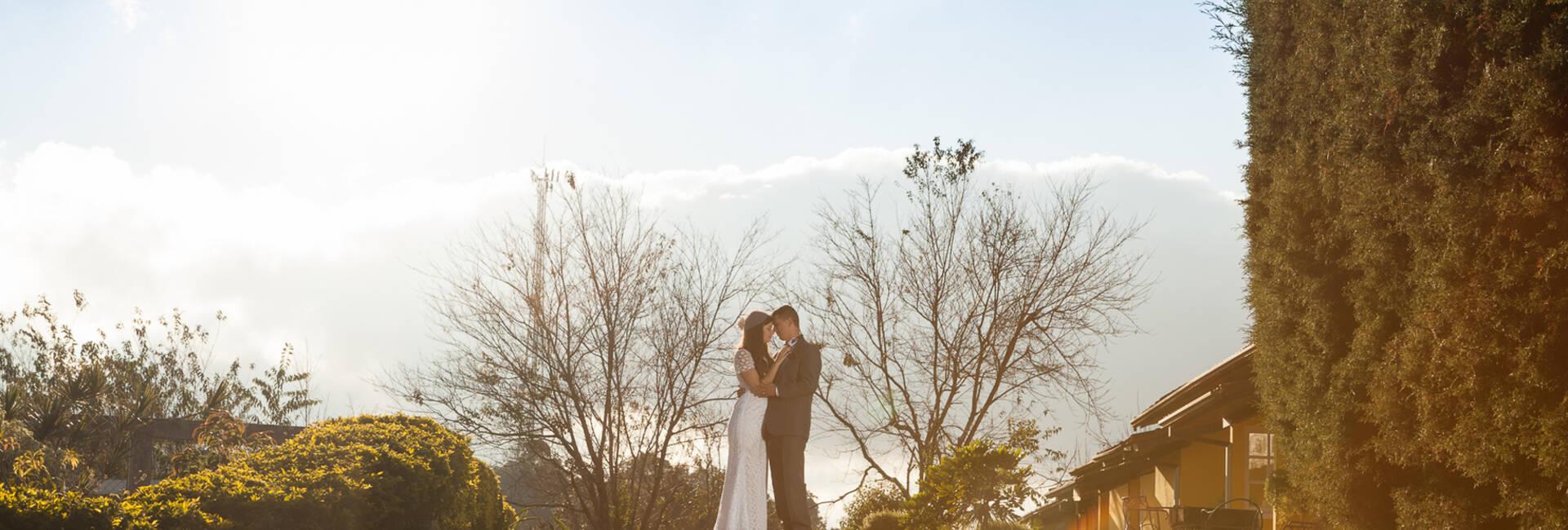 Casamento , ensaio Pós Casamento de Mariane e Rafael