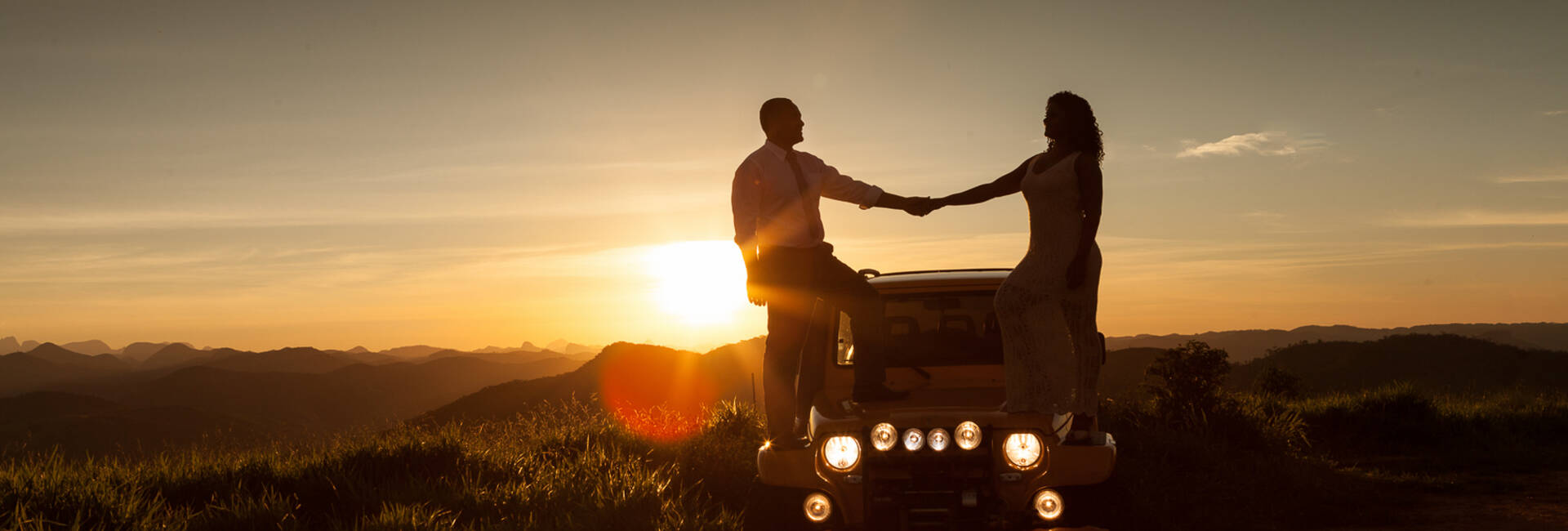 Casamento , ensaio Pós Casamento de Gecilda e Marcelo