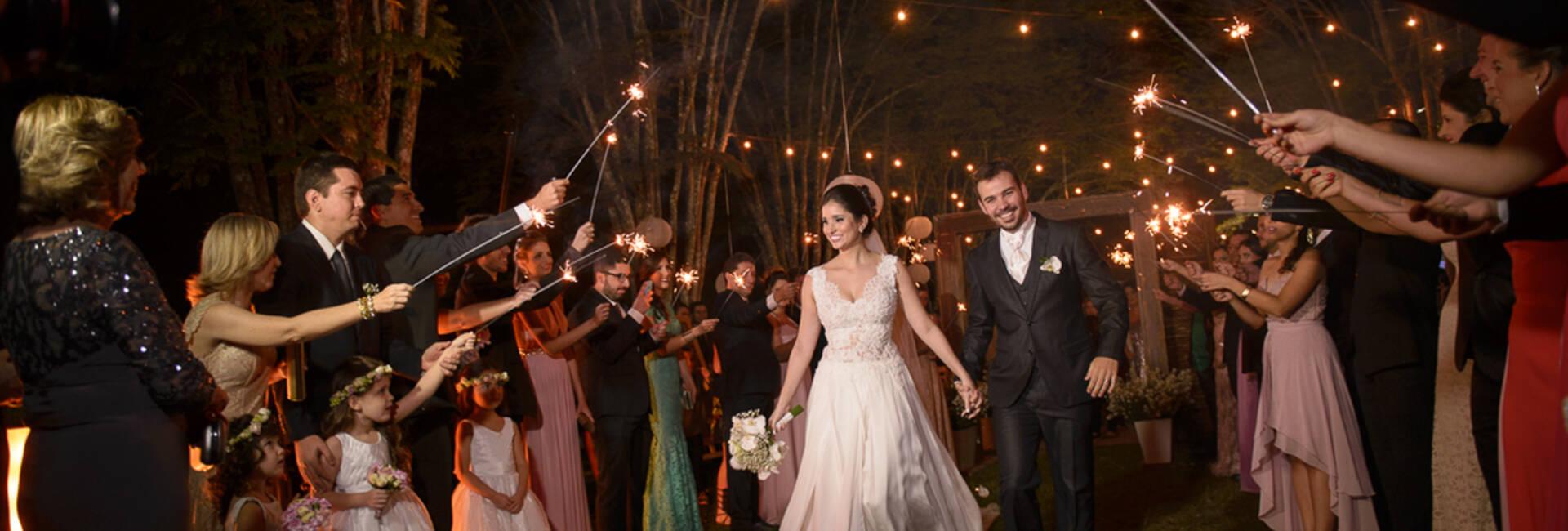 Casamento de Marcela e Rafael