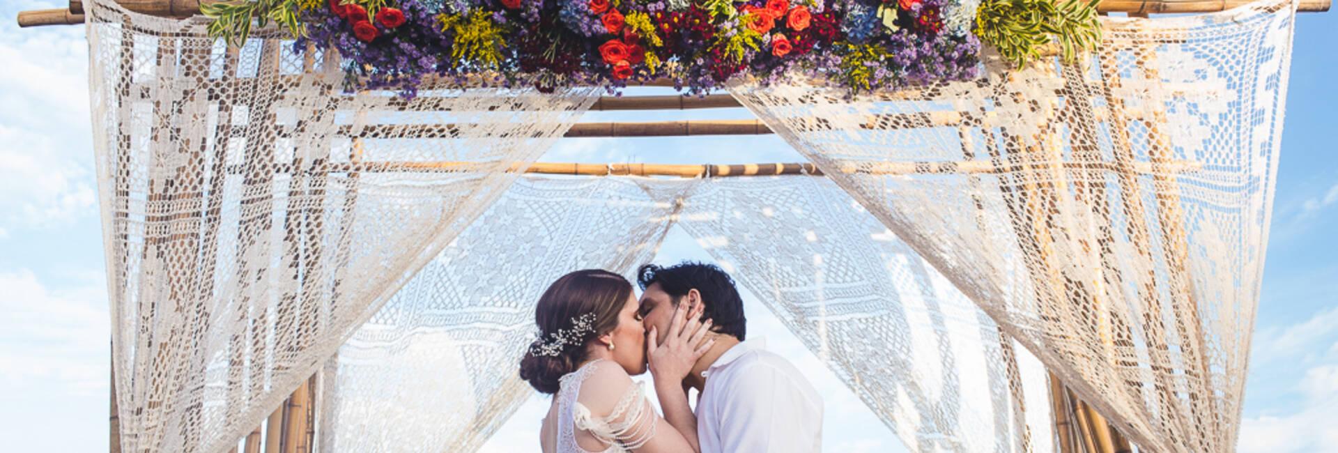 Casamento de BIBI + ROGER