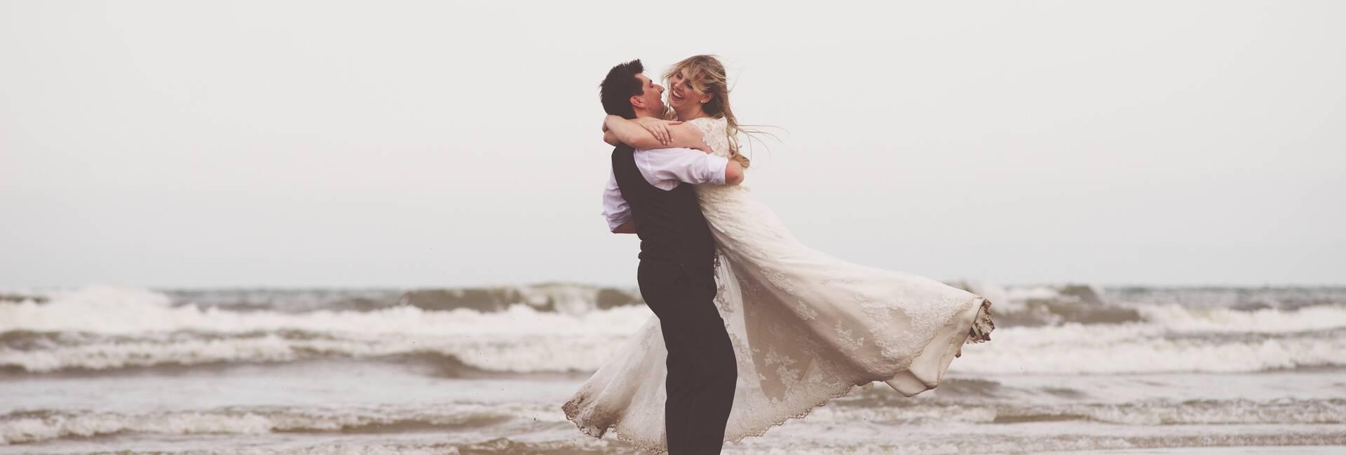 Pós-Casamento de Caroline & Leandro
