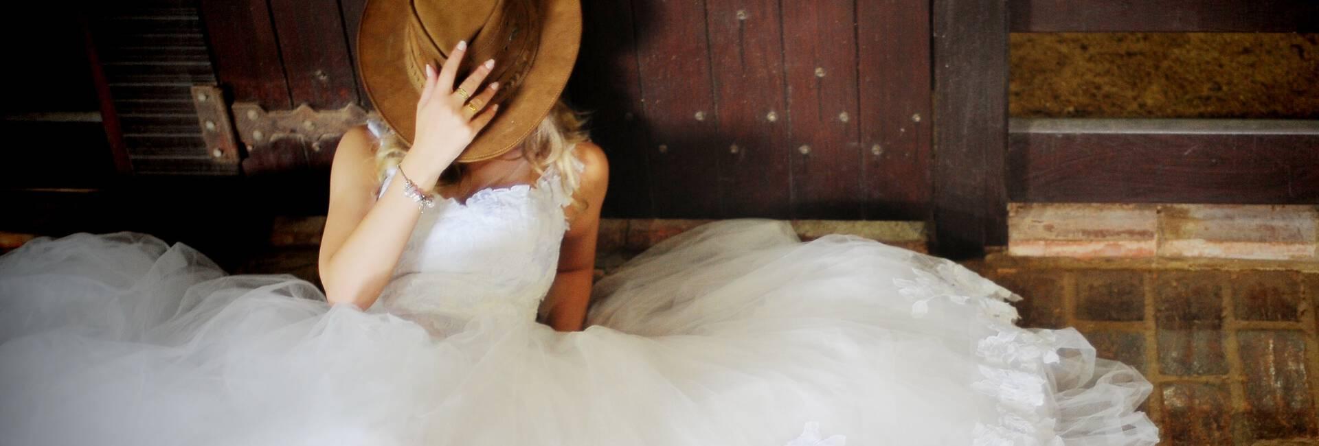 Pós-Casamento de Karina Klitzke Gasda