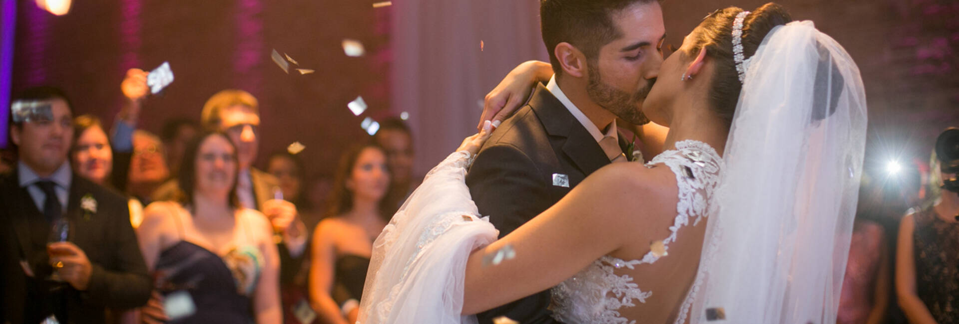 Casamento de Luciana & Rafael