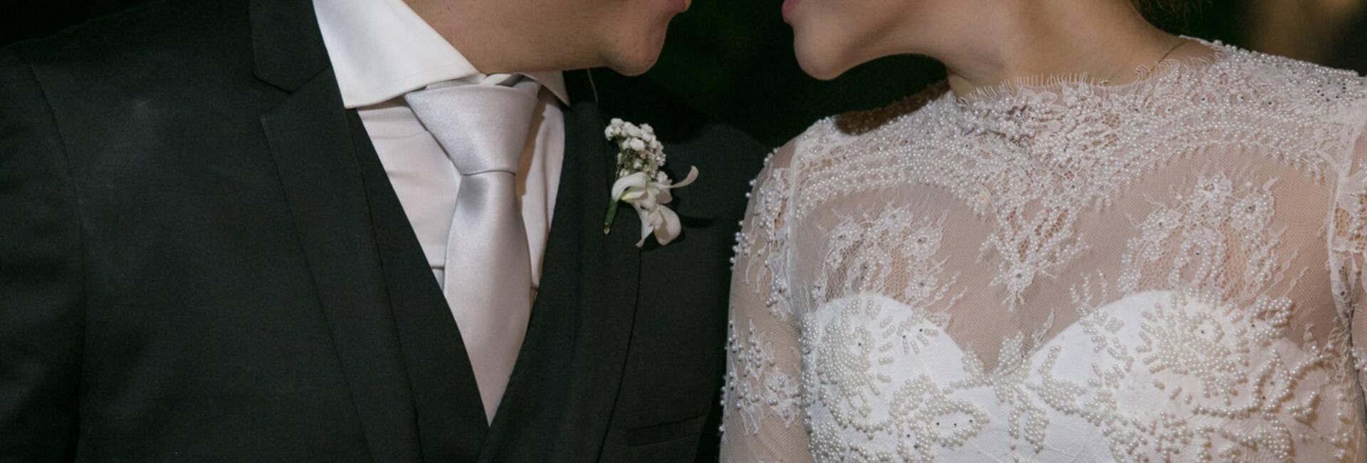 Casamento de Tamires & Dimítrio