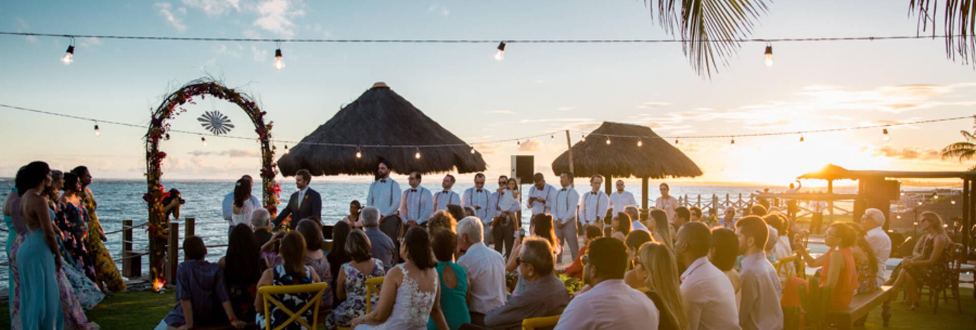 Mini Wedding de Natacha & Leif