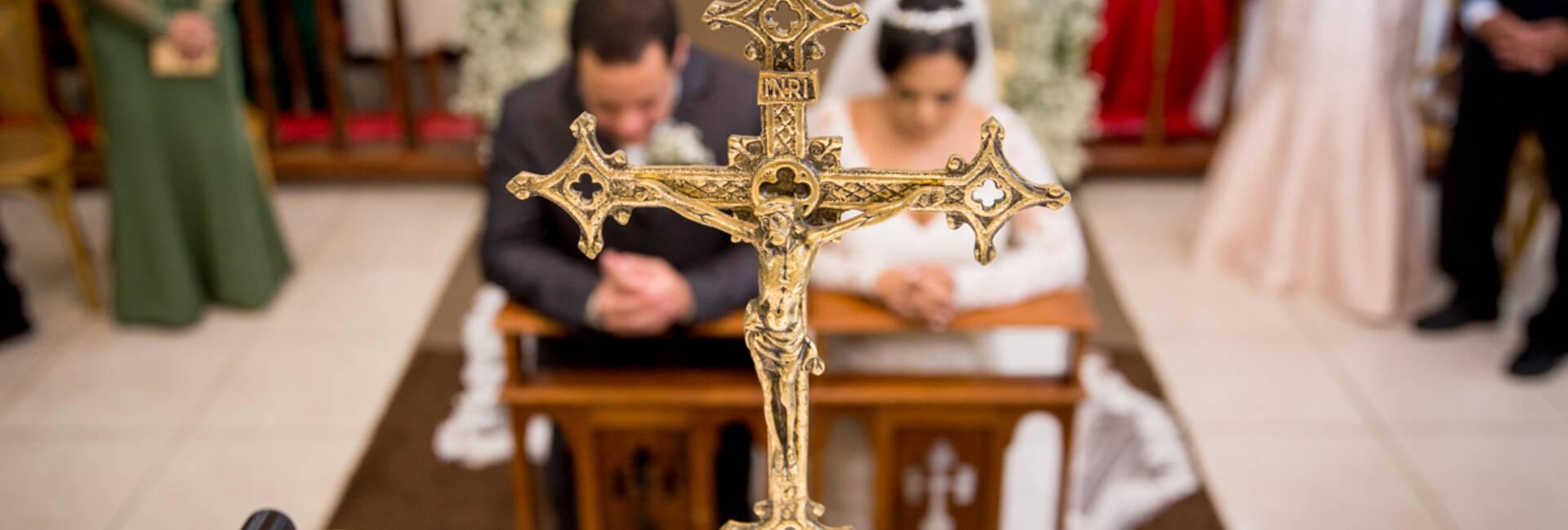 Casamento de Renata & Joao Italo