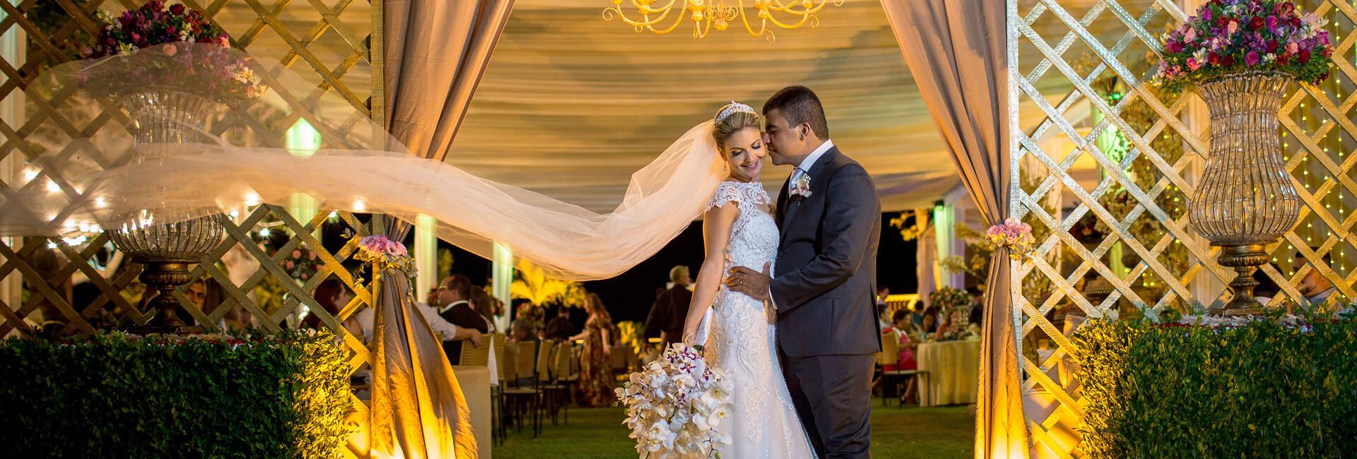 Casamento de Rafinha & Alex