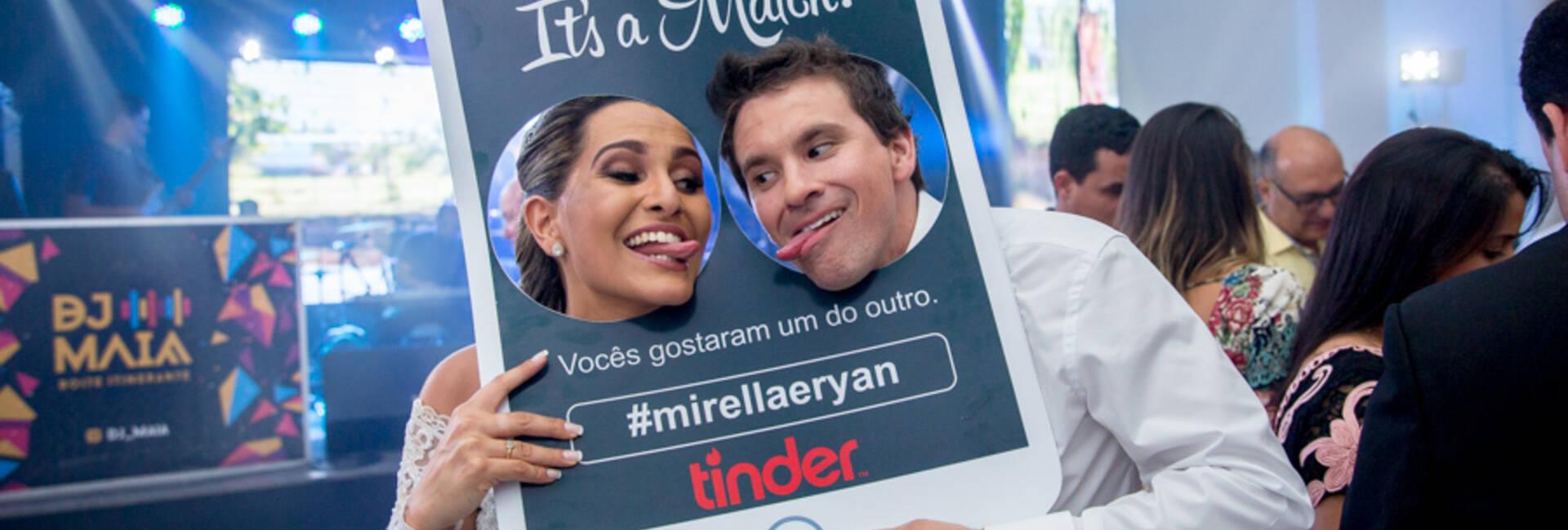 Casamento de Mirella & Ryan