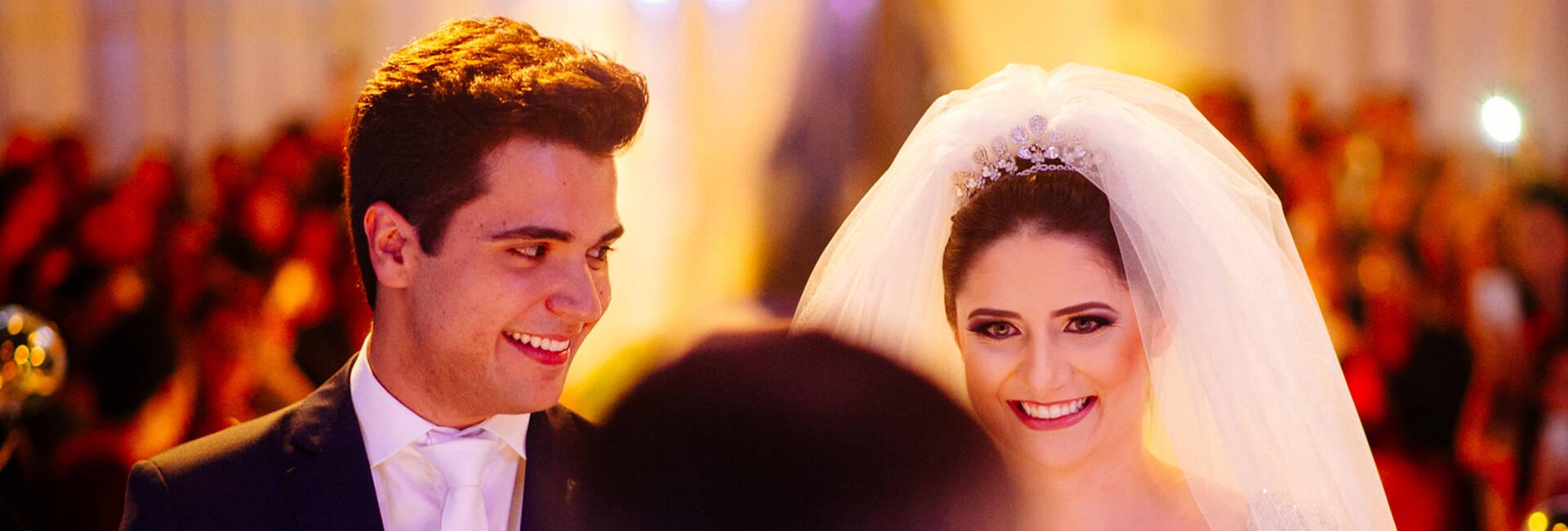 Wedding de Dayara & Victor