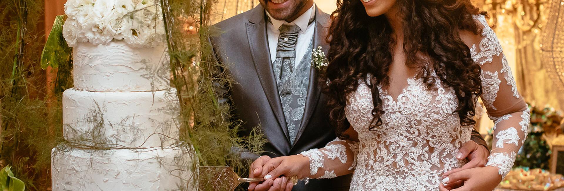 Wedding de Claudia & Thiago