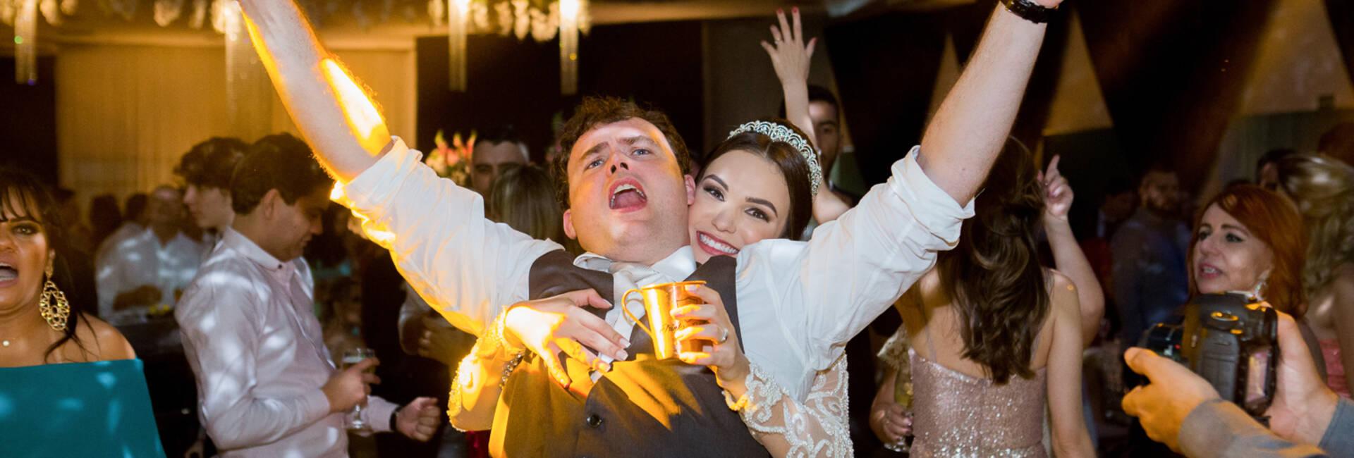 casamento de Bella e Juninho
