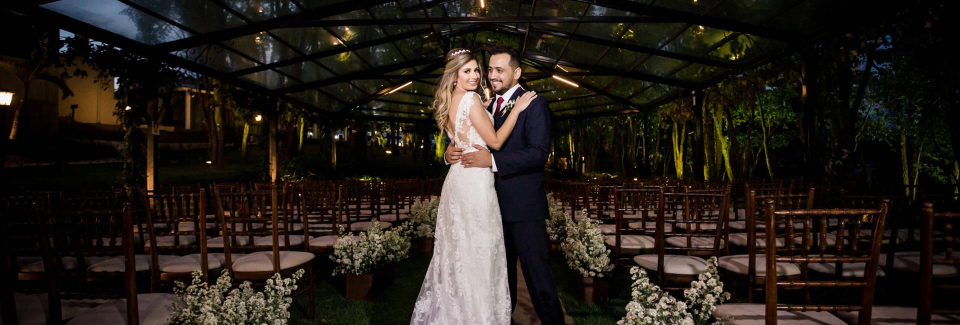 WEDDING de Gisele & Rafael
