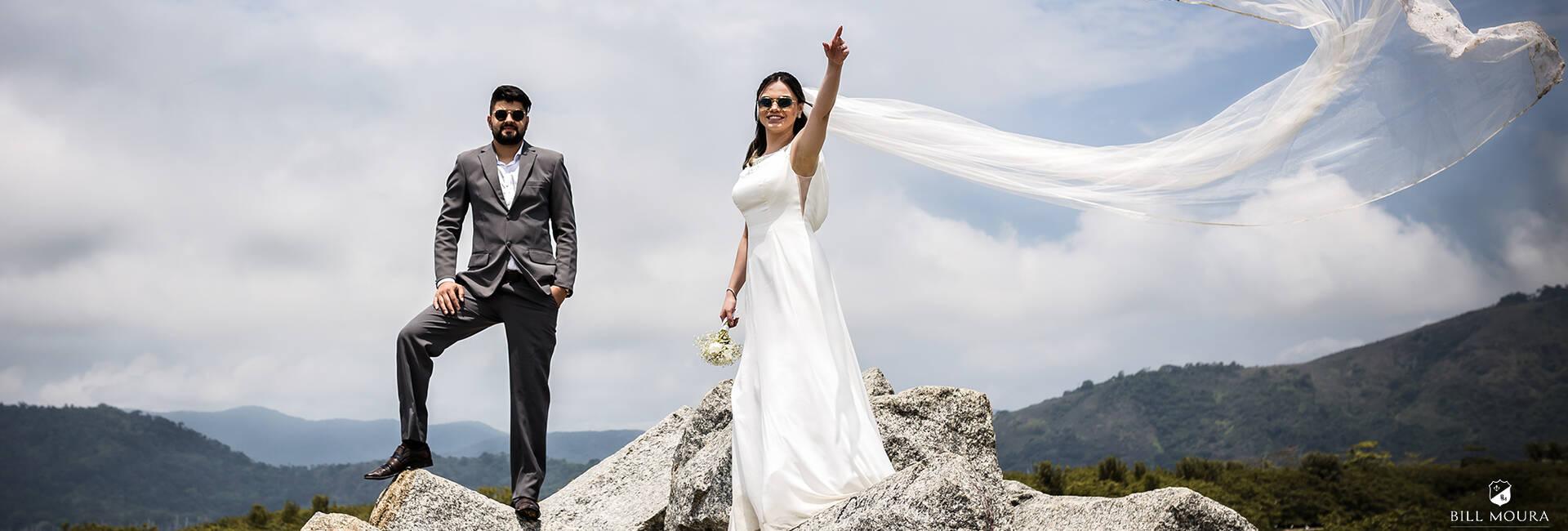 Wedding de Priscila & Osly