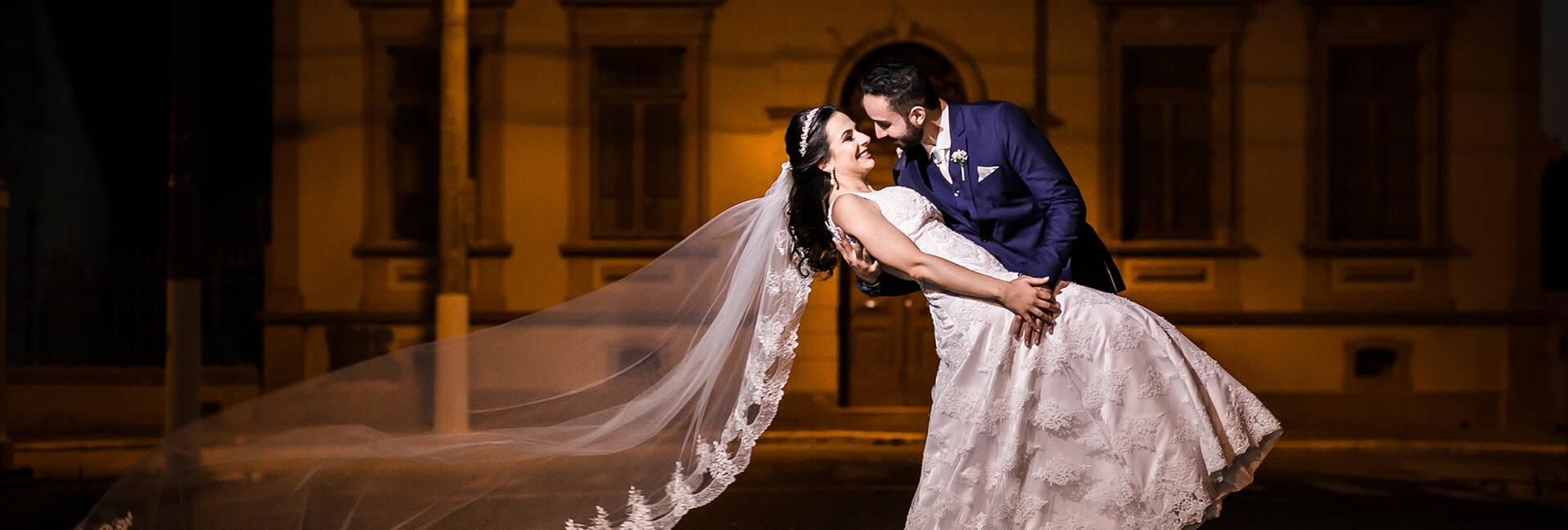 Wedding de Juliana & Rudnei