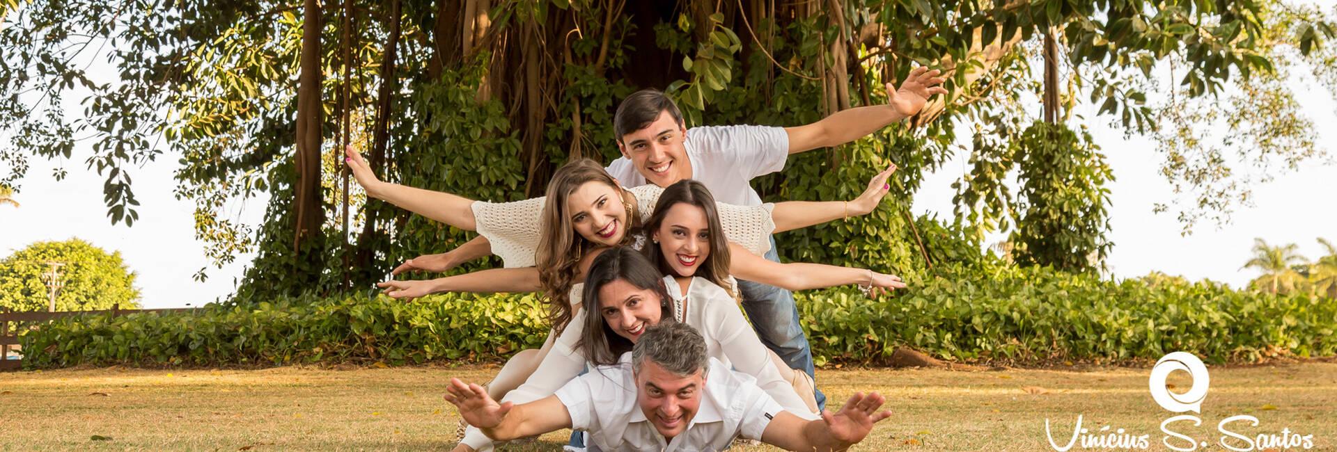 Ensaio Externo de Ensaio de Familia