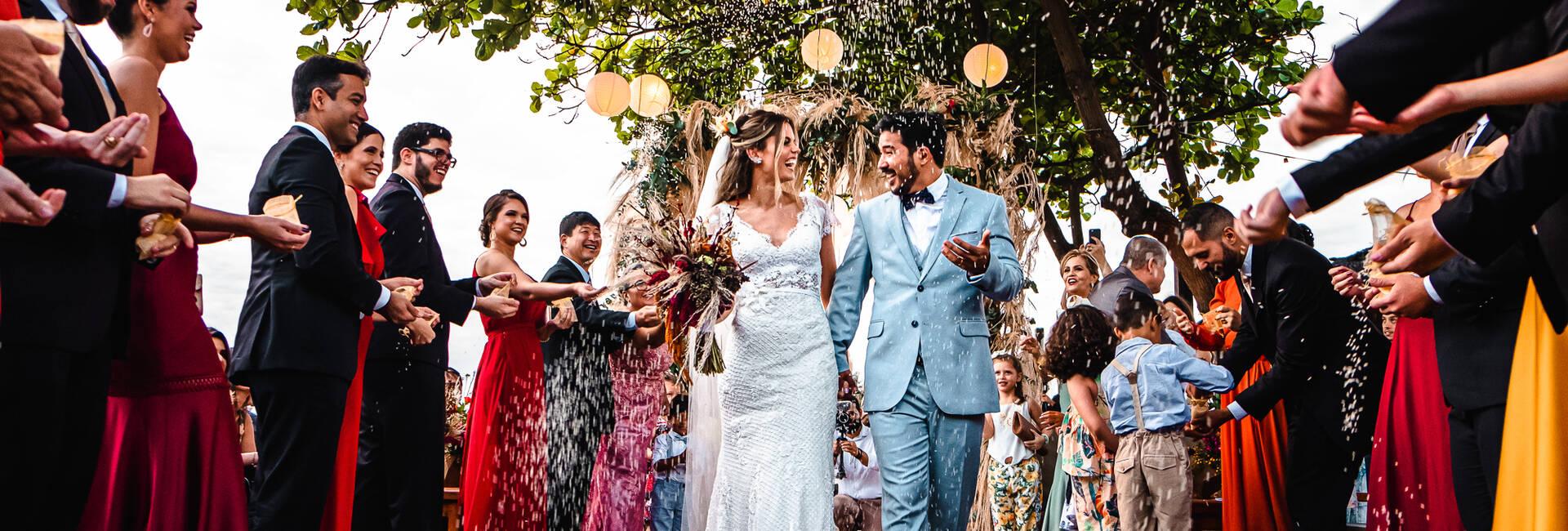 Casamento Ana & Kenji de