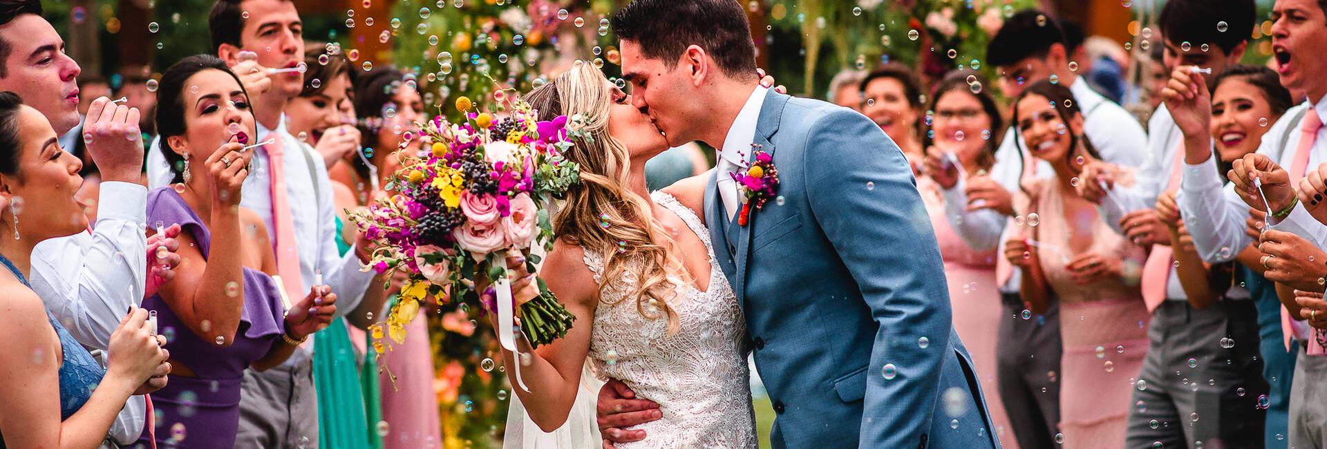 Casamento Thaís & Edu de