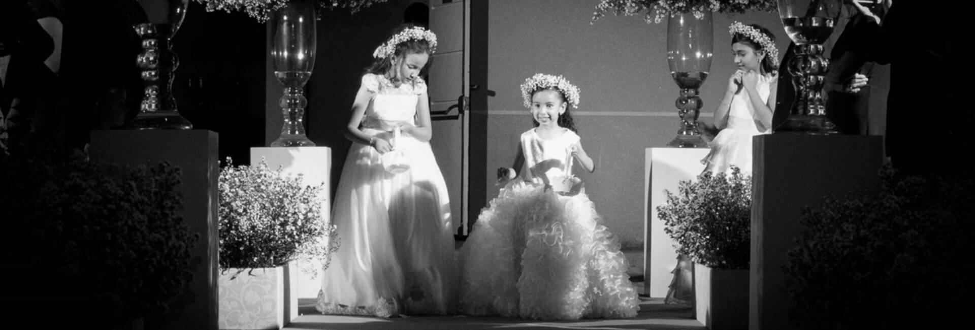 Casamentos de Silma & Marcos