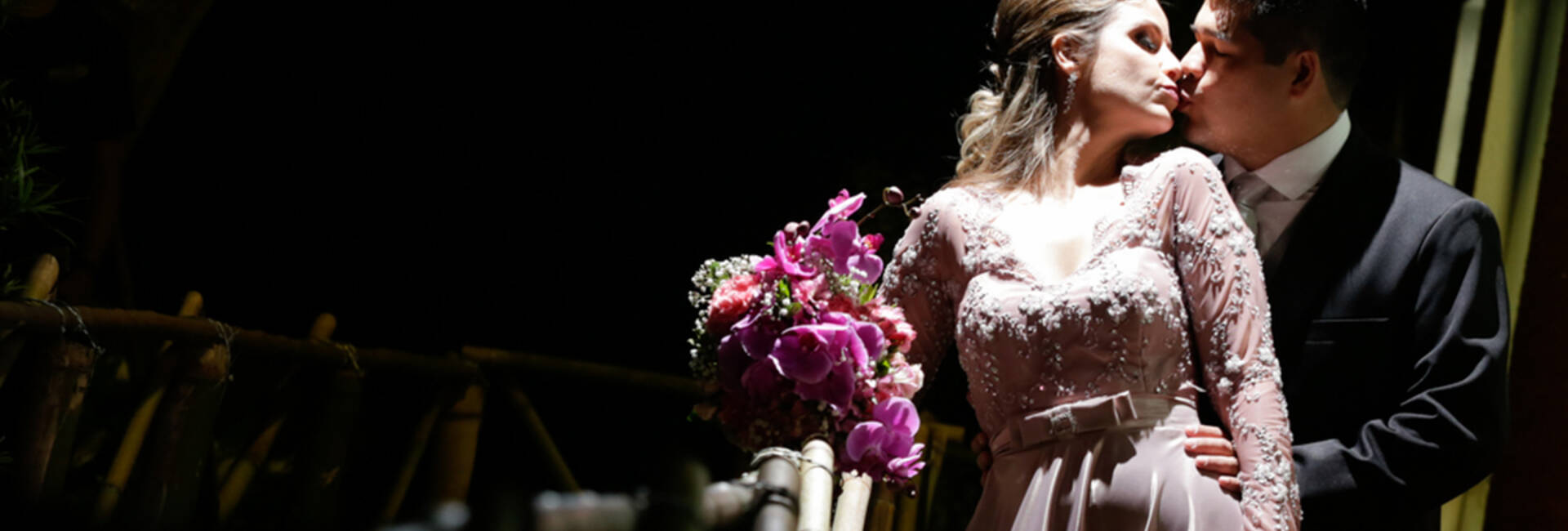 Casamentos de Danielle & Renato