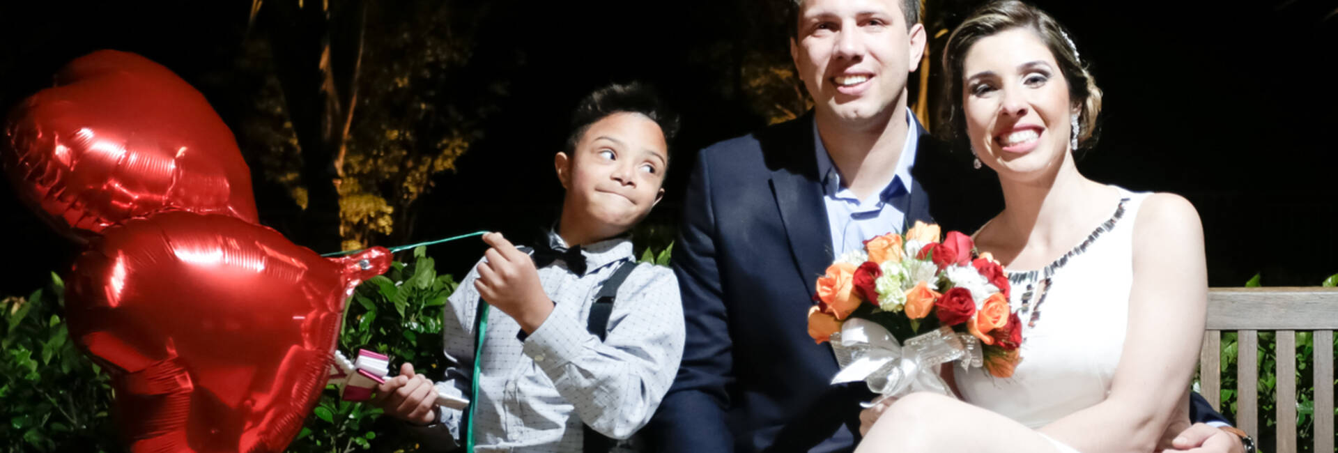 Casamentos de Marcela & Thiago