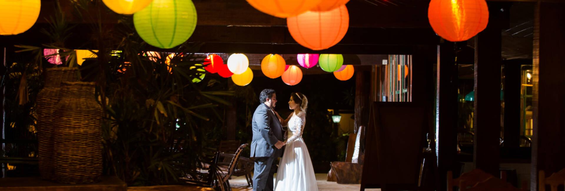 Casamentos de Thalita & Tiago