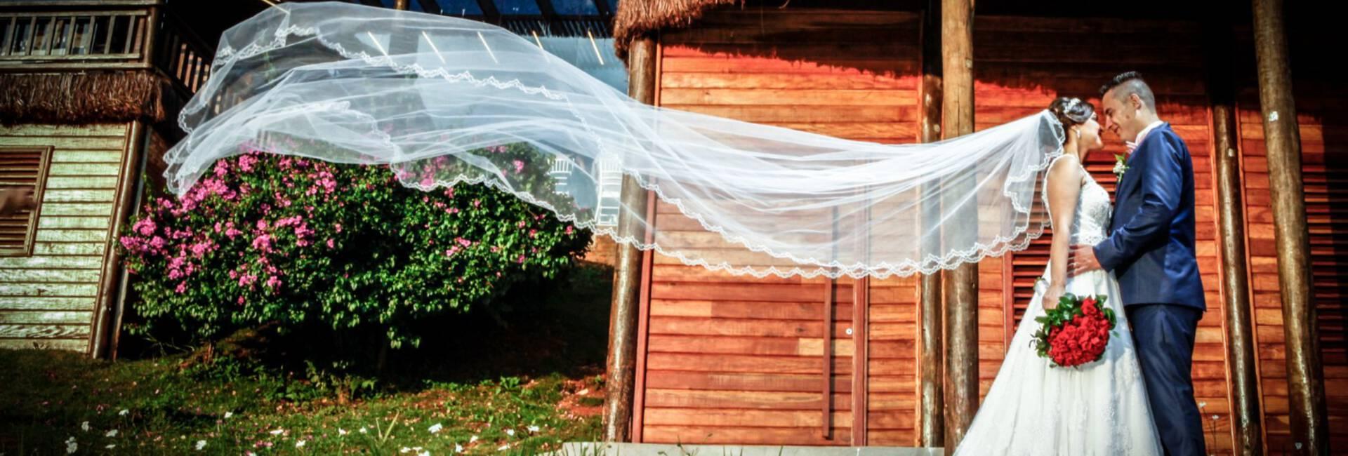 Casamentos de Fabiana & Fábio