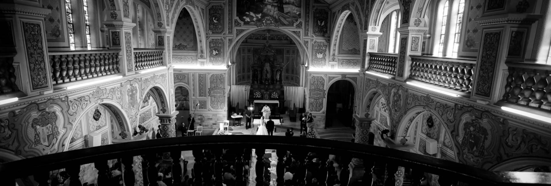 Casamentos de Elisangela & Edvaldo