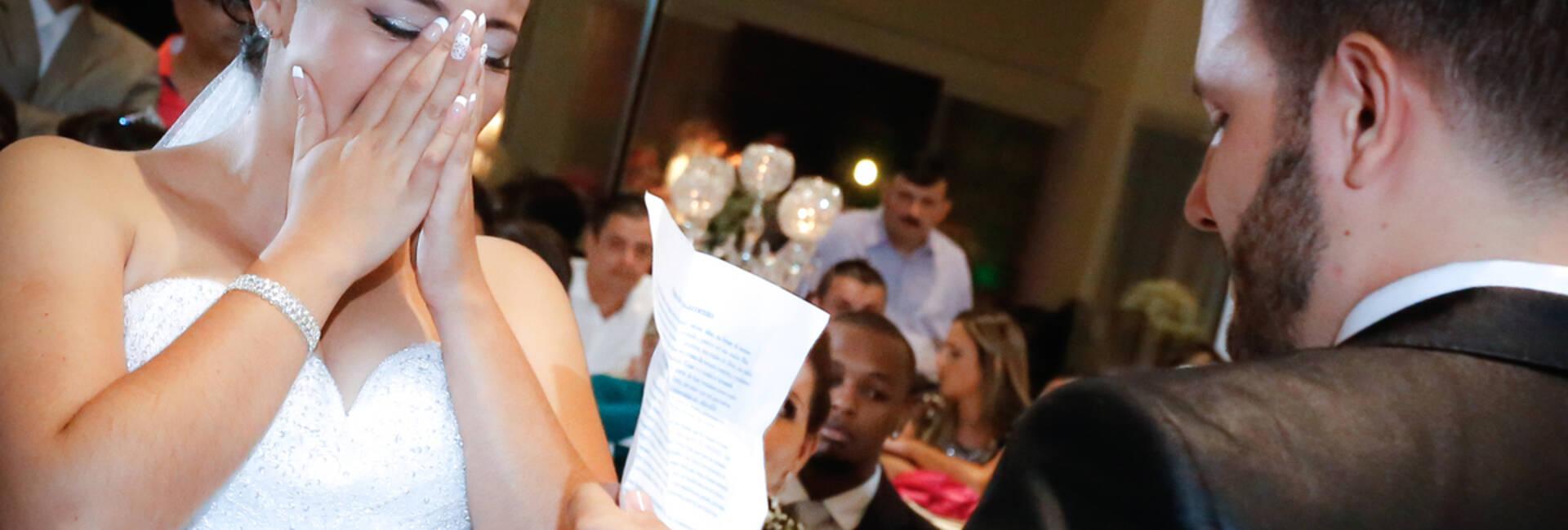 Casamentos de Karol & Diego