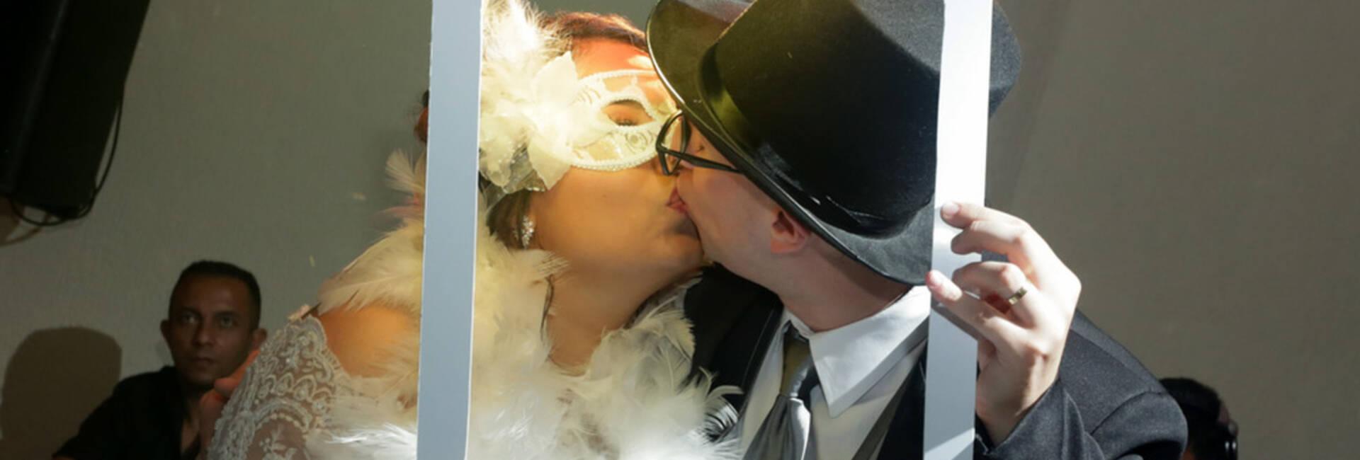 Casamentos de Andressa & Renato