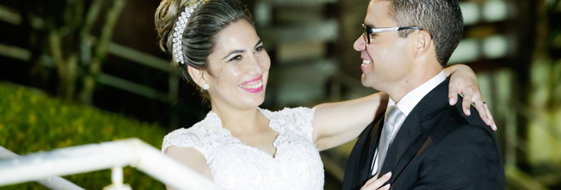 Casamentos de Erika & Levi