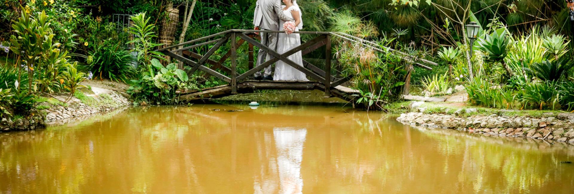 Casamentos de Briani & Jefferson