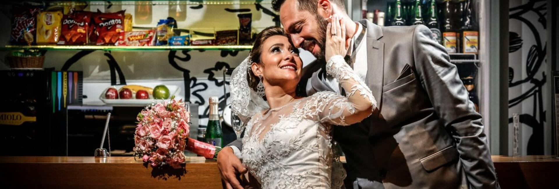 Casamentos de Karina & Anderson
