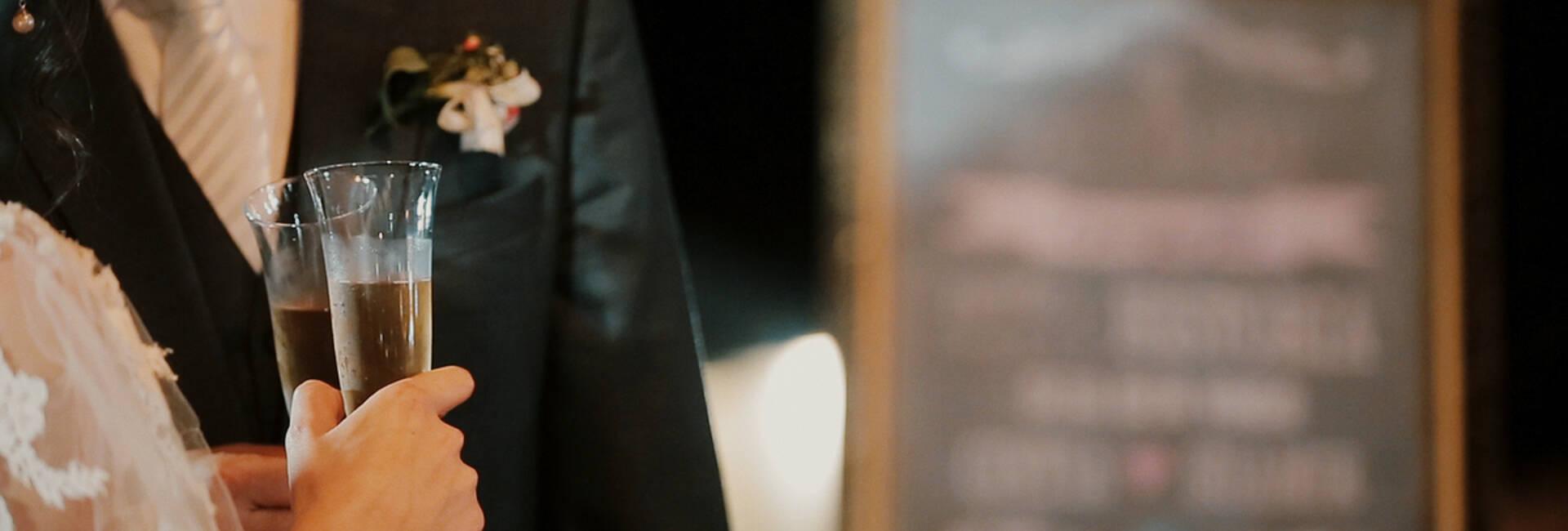 Trailer de Casamento de Cíntia e Suamir