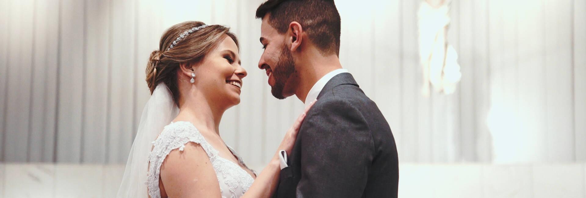Trailer de Casamento de Gabriela e Renato