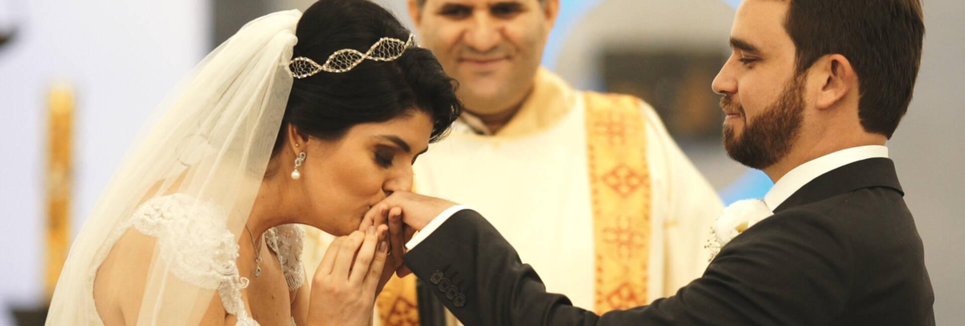 Trailer de Casamento de Luíz Gustavo e Roberta