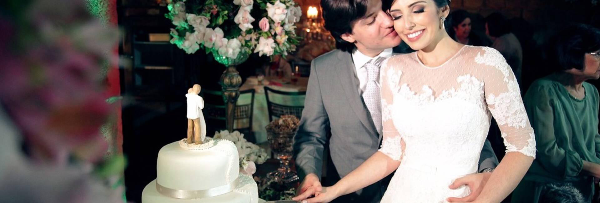 """Trailer de Casamento de Laura + Gui """"Every breath... Every hour has come to this"""""""