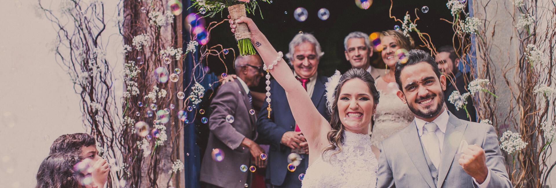 Trailer de Casamento de Lorena e Gustavo