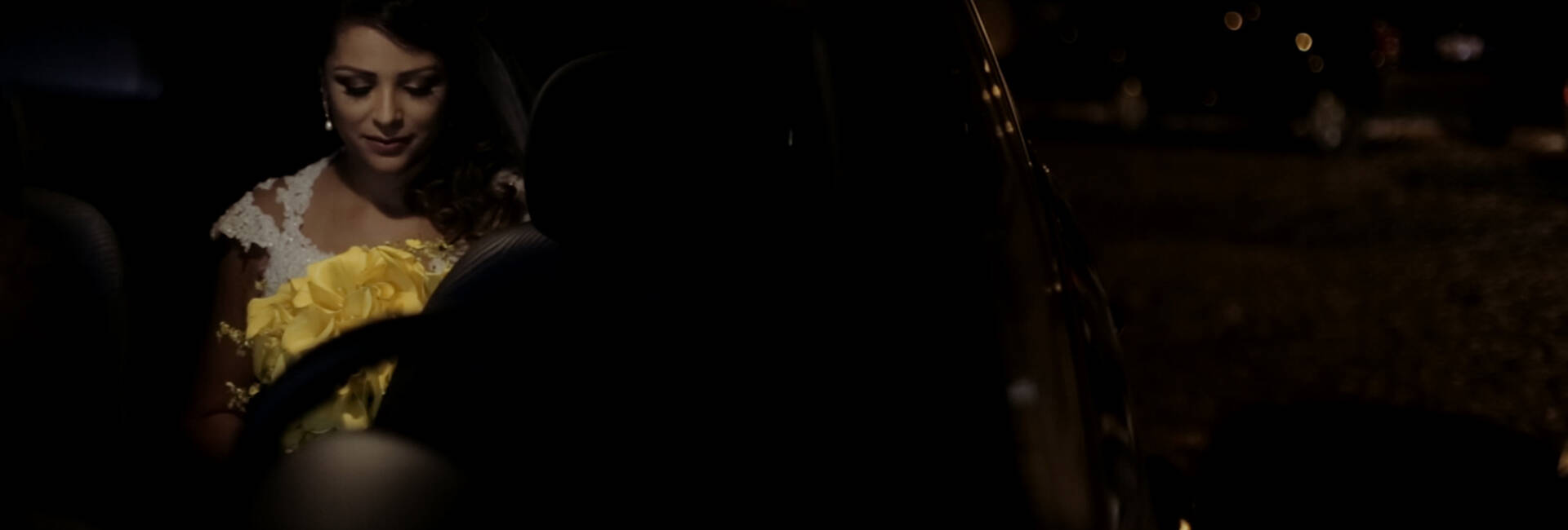 Trailer de Casamento de Natália e Thiago