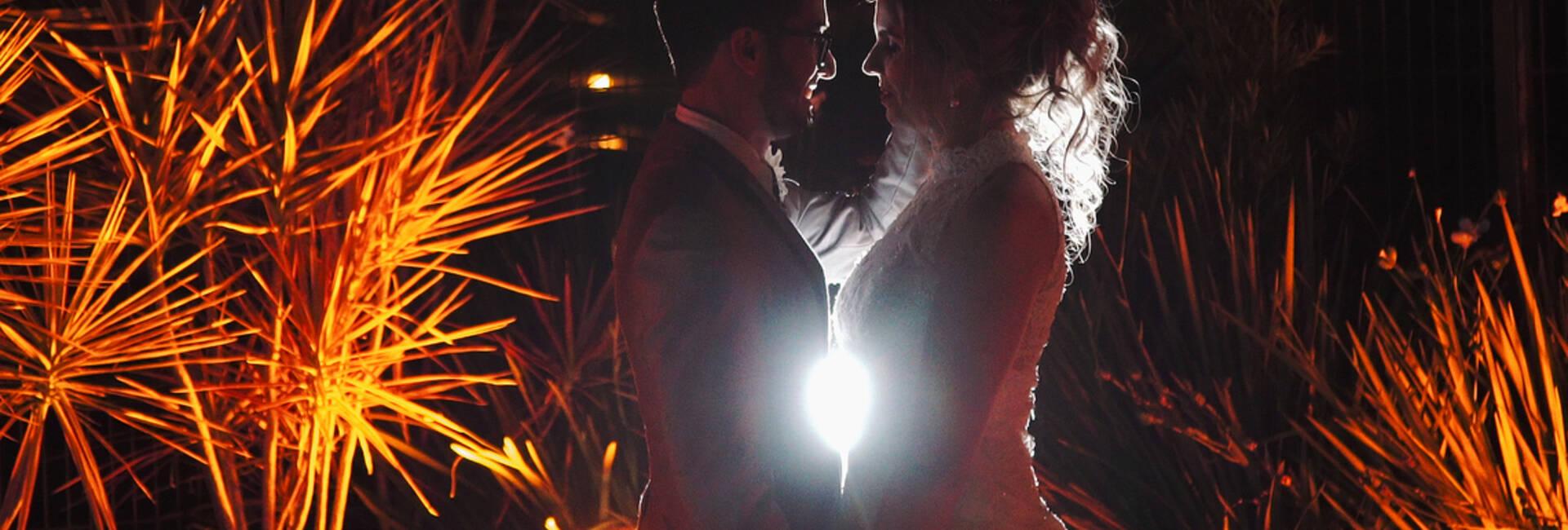 Trailer de Casamento de