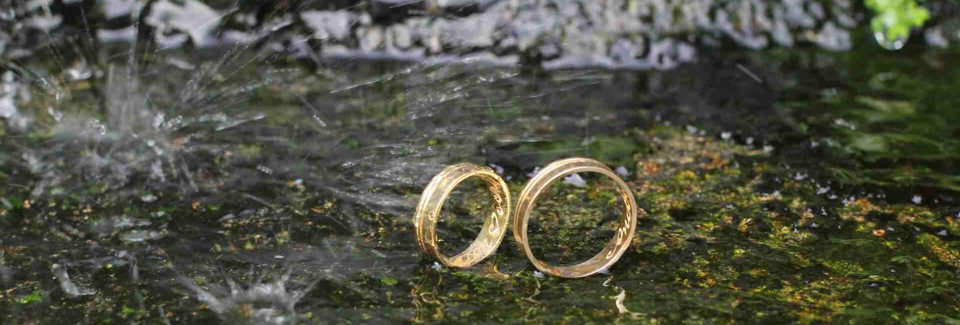 Pré casamento de Ney + Déa